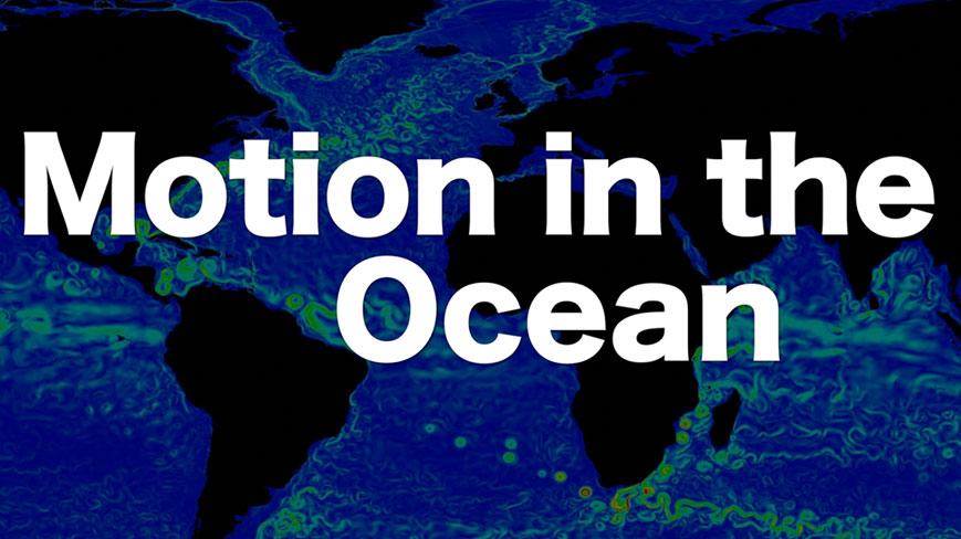 Making Waves Ocean Currents - ocean waves animations