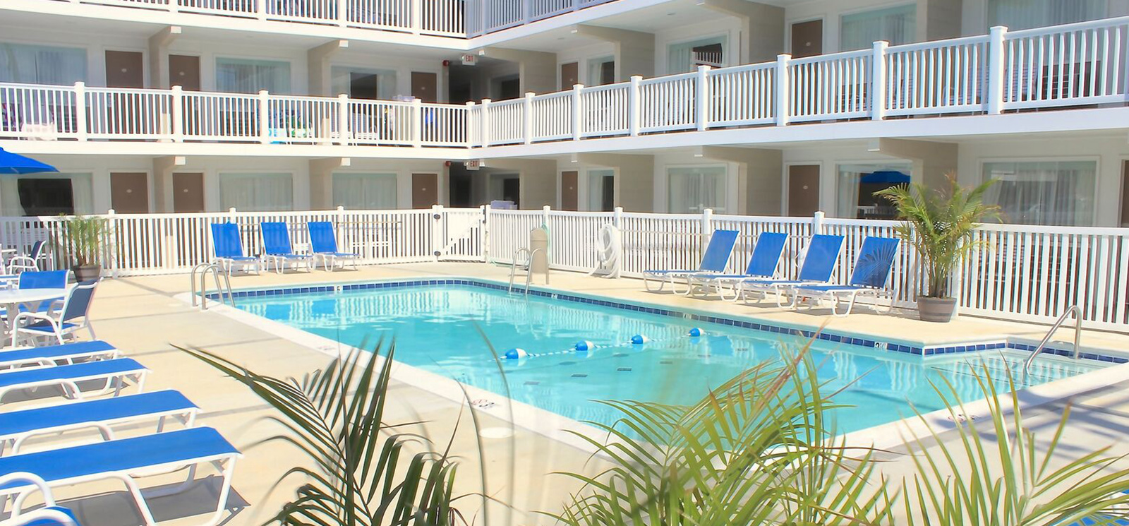 Hotel Rehoboth Downtown Rehoboth Beach Hotel The Oceanus