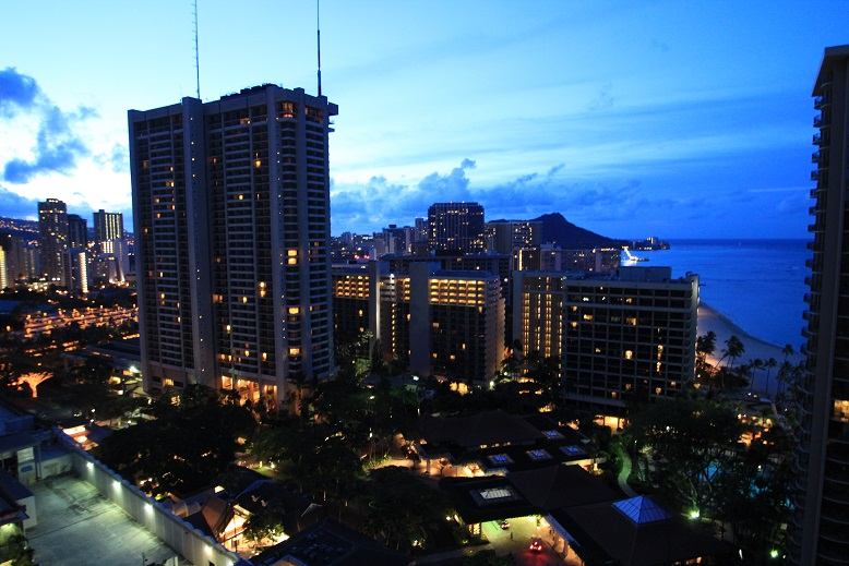 Pros of timeshares in hawaii