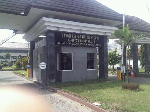 Cpns Magelang 2013 Pusat Soal Cpns No1 Indonesia 2007 2016 Ini Gedung Tempat Pelaksanaan Tkd Berbasis Cat Di Bkn Yogyakarta