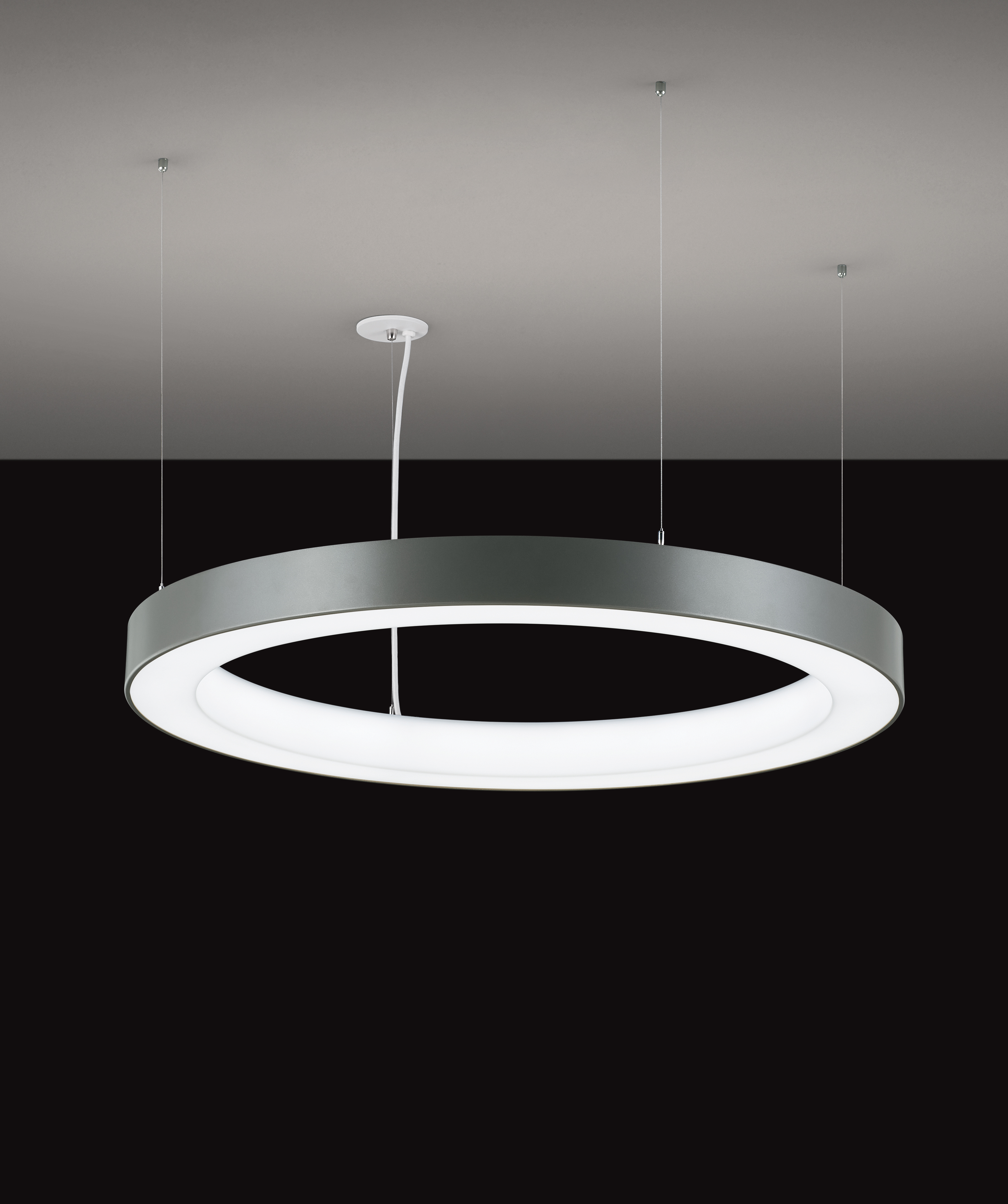 Ceiling Fixtures Glowring™ Pendant - Ocl Architectural Lighting