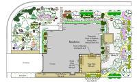 Corner Yard Landscaping Pictures - Home Interior Design
