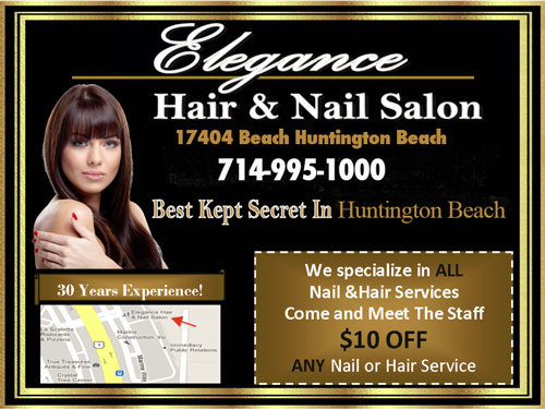 Hair Salons - OC Massage and Spa