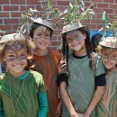 Children's Earth Day Event