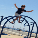 Guide to Visiting Newport Elementary Beach Playground