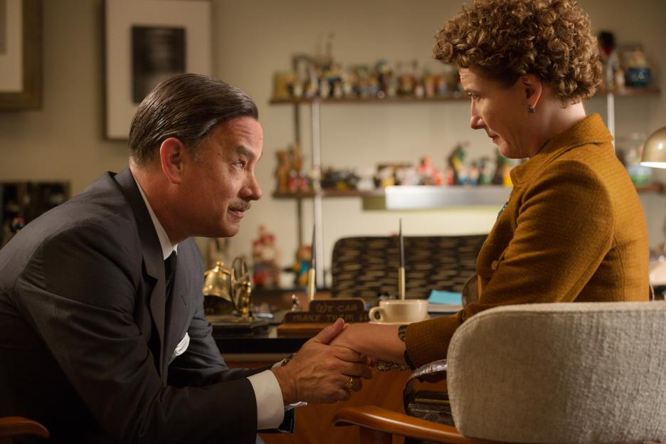 Kaiser Baby Emma Saving Mr Banks Will Captivate Mary Poppins 39; Fans Oc