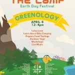 GREENOLOGY Family Festival at The CAMP