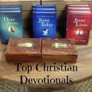 Top Christian Devotionals for Adults and Children
