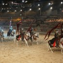 Medieval Times Dinner & Tournament Mother's Day Giveaway
