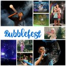 Bubblefest at Discovery Cube OC