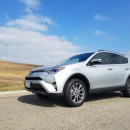 Best Family Hybrid Compact Sport Utility Vehicle