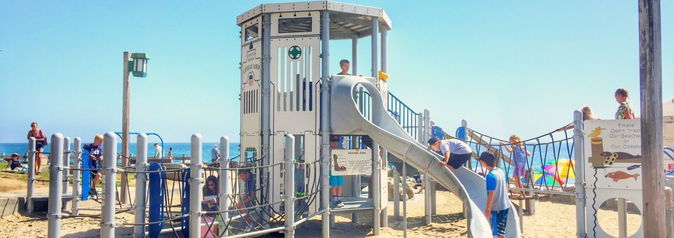 Best Beach Parks in the OC
