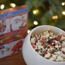 Entice Rudolph with Reindeer Chow