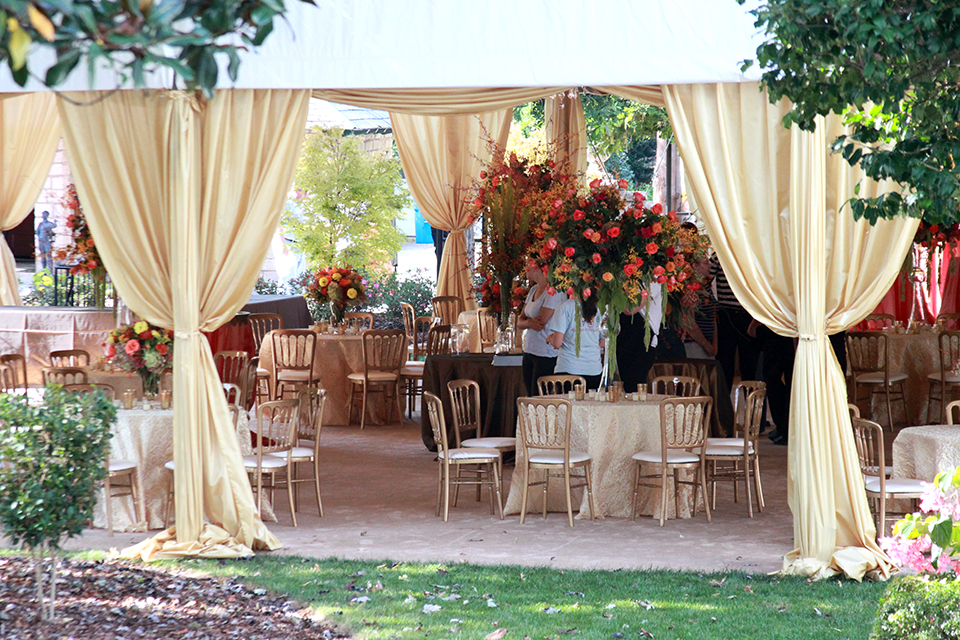 Tent Rental Frame Tent Rental By Oconee Events -- Stylish Event Rentals