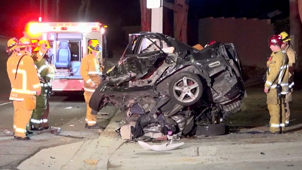 Safety Car Of The Year 2018 Walnut Man Id'd As Fatal Victim Of Violent Fullerton Crash