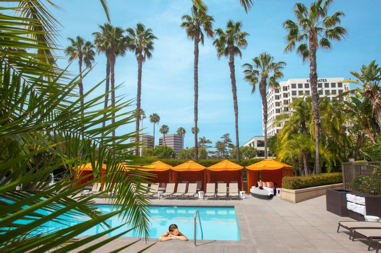 Hotel Irvine Bargain Hunter Hotel Irvine Has A Family Spring Escape Package