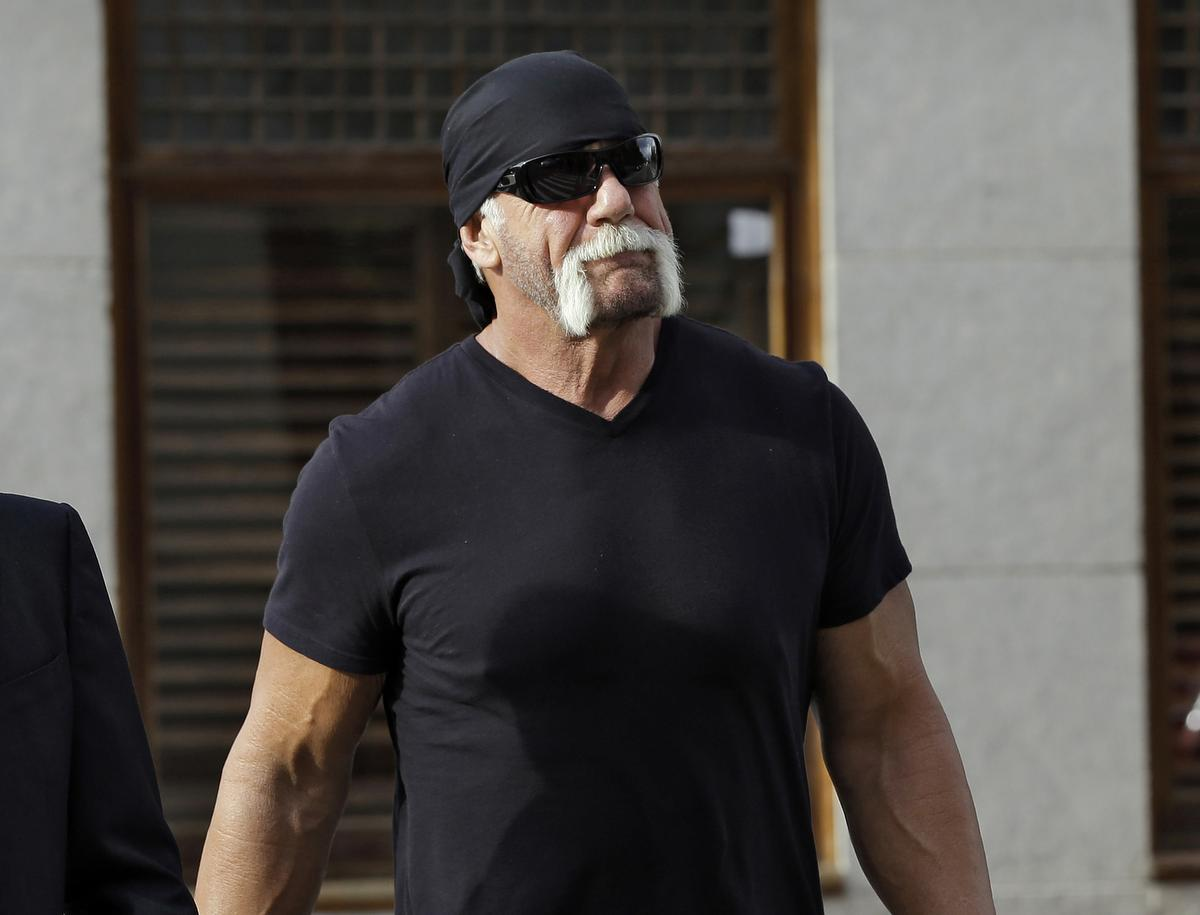 Hulk Hogan Twitter Hulk Hogan Takes To Twitter After Wwe Cuts Ties Orange County