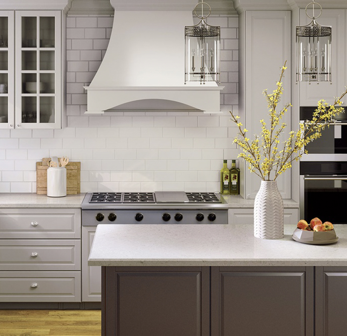 Kitchen Remodeling Contractor Showroom In Monmouth County Nj