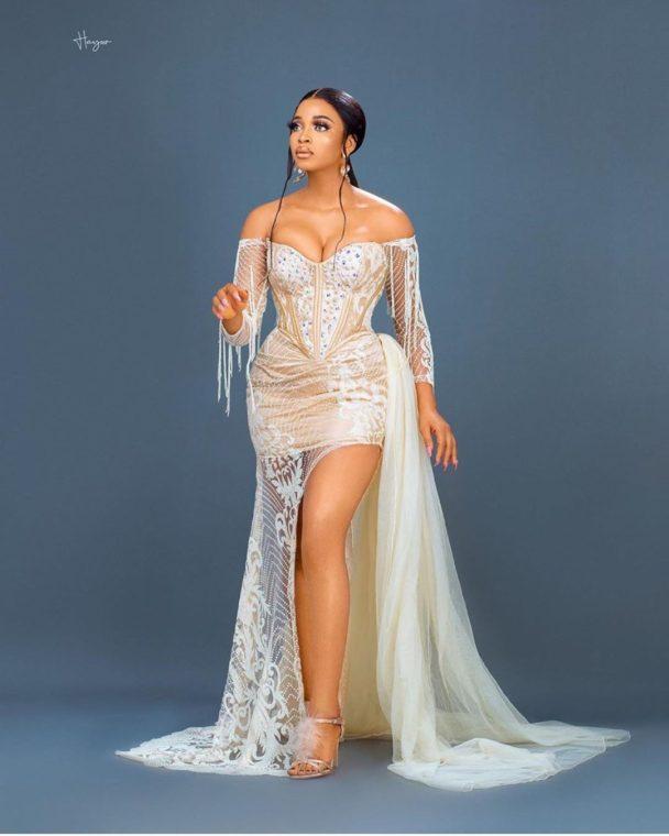 Ankara and lace aso ebi styles