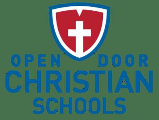 Open_Door_Christian_Schools_logo