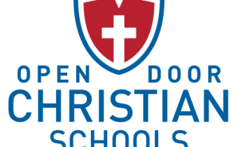 Open_Door_Christian_Schools_logo