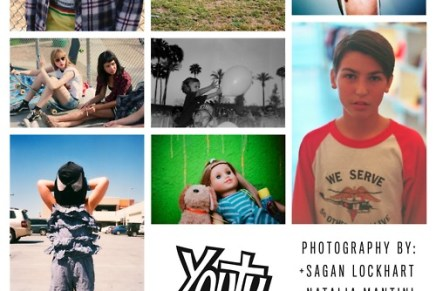 """Youth"" Photo Show"
