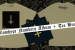 Mellowhype – Grill + Numbers Album/Tee Bundle
