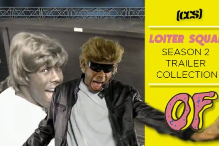 Loiter Squad: Season 2 Trailer Collection