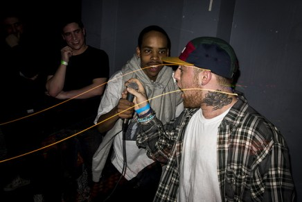 Earl Sweatshirt ft Mac Miller – Guild