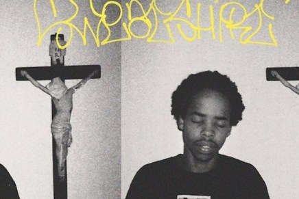 Earl Sweatshirt – Doris [Full Album Stream]