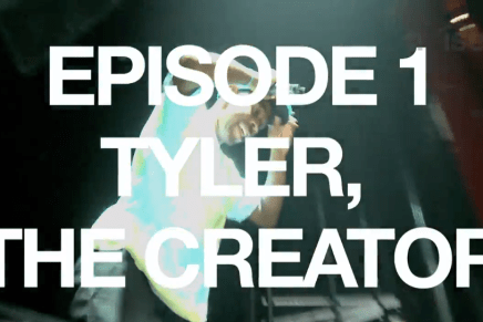 Tyler, The Creator – PitBoy Episode 1 (VIDEO)