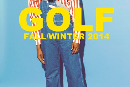 GOLF Fall/Winter 2014