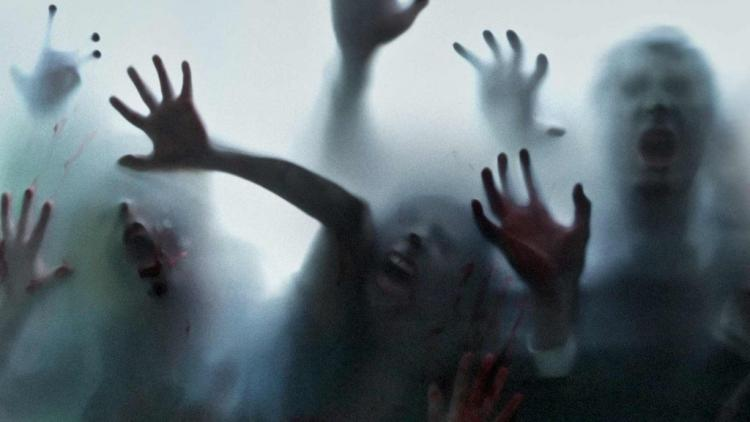 Horror Animated Wallpapers For Pc Atmosfearfx Holographic Halloween Decorations