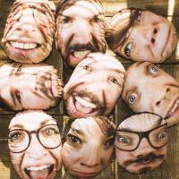 Mushion: Your Face Made Into a Pillow