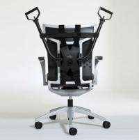 This Workout Device Attaches To Your Work Chair For ...