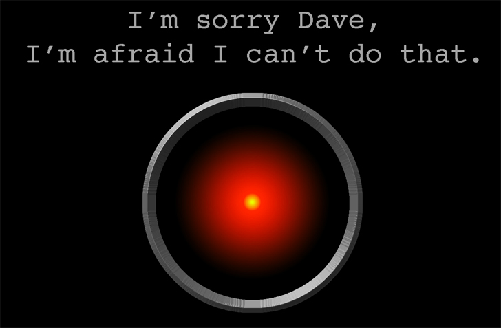 Make Your Own Quote Wallpaper Free 2001 Space Odyssey Hal Quotes Quotesgram
