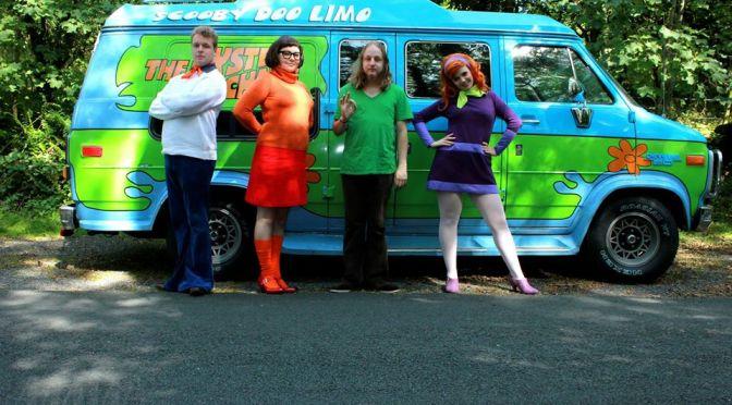 Daphne – 70s Style!