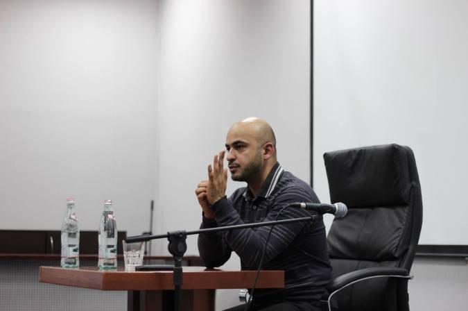 Mustafa Nayem 1