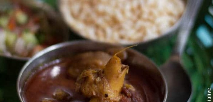 Some remarkable Food Delicacies Of Odisha
