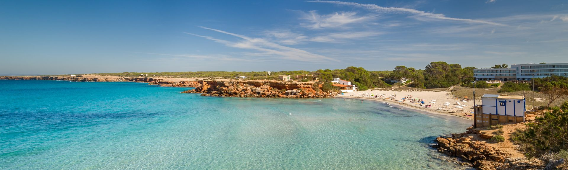 Soggiorno Formentera Settembre Vrbo Formentera Es Vacation Rentals Reviews Booking