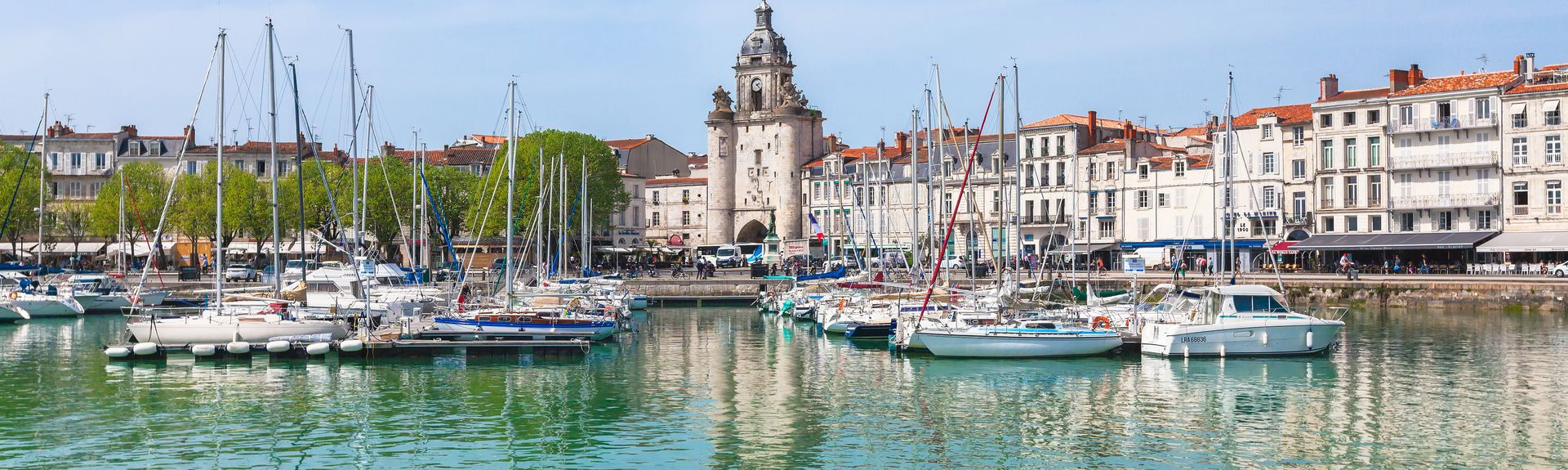 Hotel La Rochelle Port Vrbo La Rochelle Fr Vacation Rentals Reviews Booking