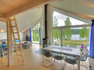 Lake Pure And Great Sense Of Space   HomeAway Sunne V   Badezimmer Petrol