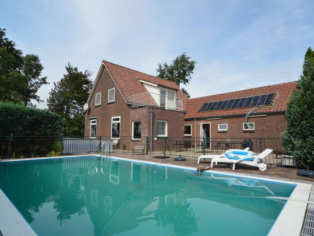 Bahia Zwembad Bocholt Beautiful Detached Holiday Home With Swimming Pool And Lots Of Leisure Facilities Silvolde