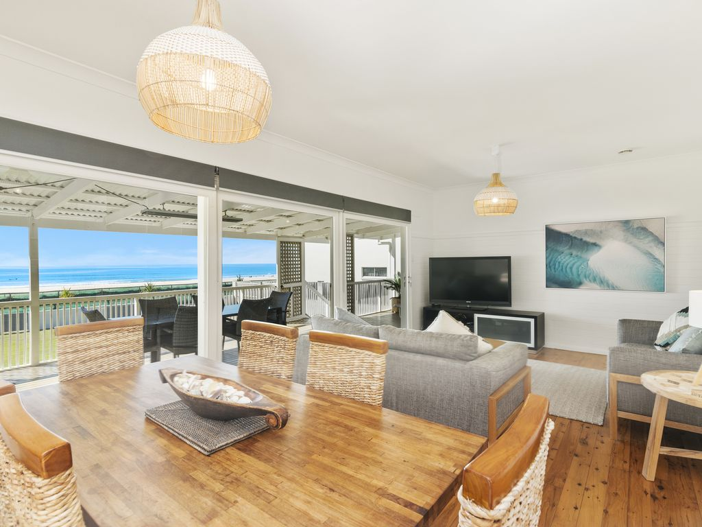 Gold Coast Beach Front House Homeaway