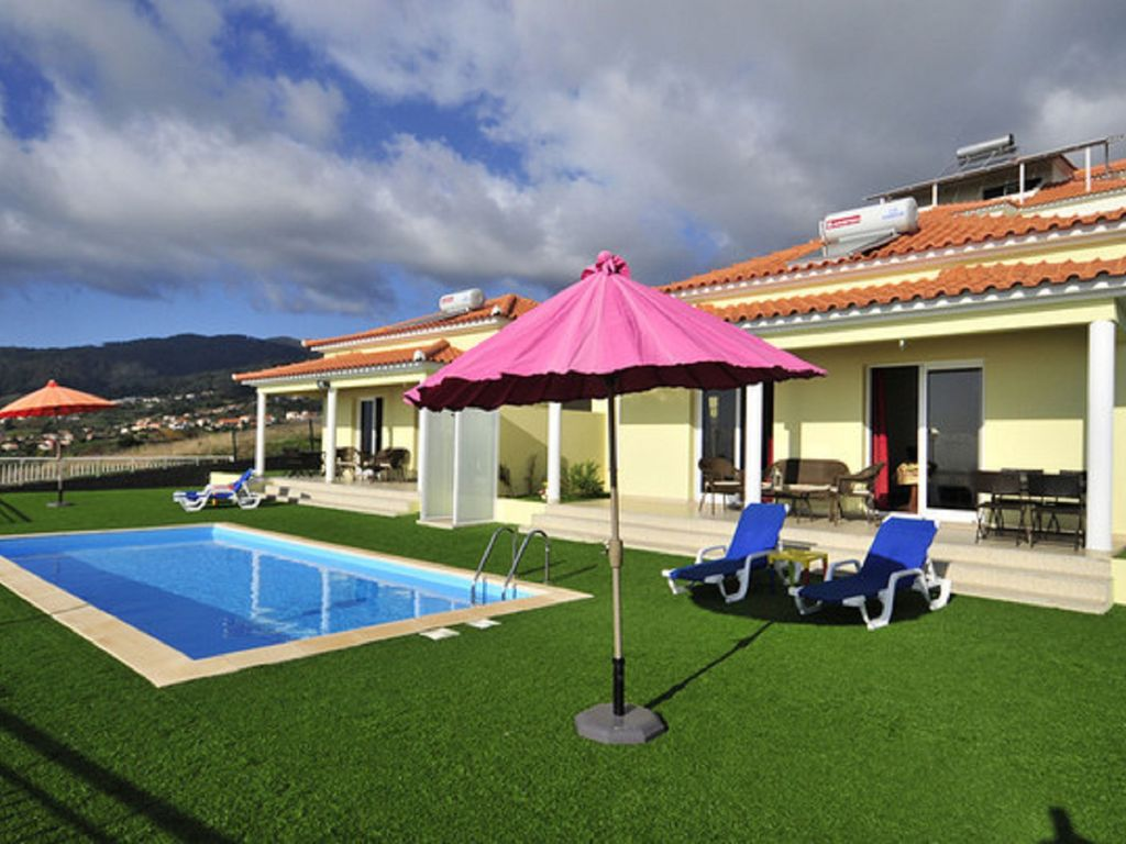 Ferienhaus Mit Pool Madeira Loreto Cottages Holiday Cottages With Pool And Panoramic Sea View Arco Da Calheta