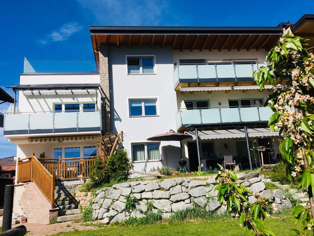 Wohnungseinrichtung Clean With Wellness Area In Stunning Ski Hiking Area 250m To The Lake Cable Car Ried Im Oberinntal