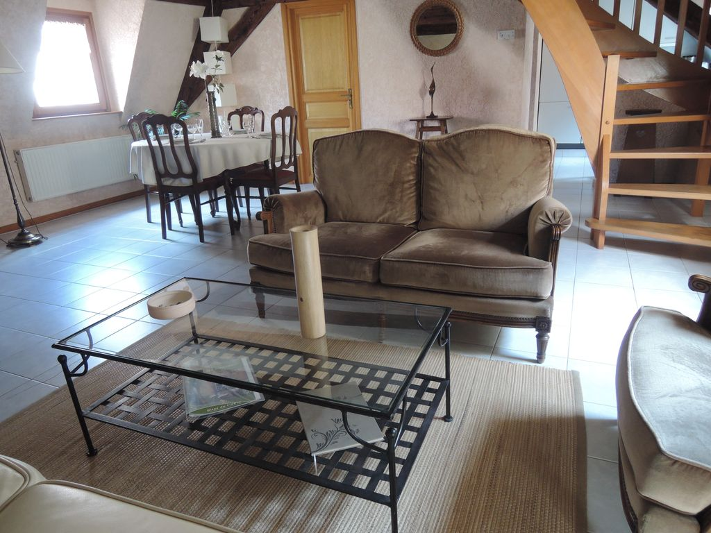 Hypercentre Charming Cottage 80m² 2 Bedrooms Spacious - Klappbett Sofa