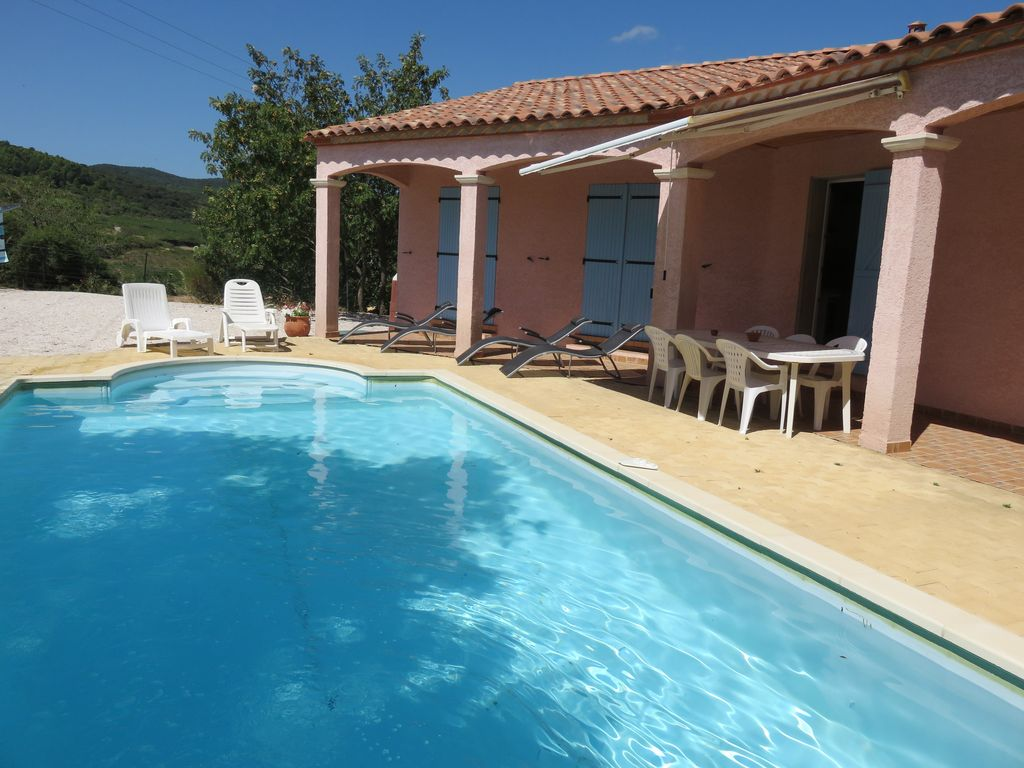 Pool Reinigen Nach Dem Sommer Luxury Villa With Stunning Views And Large Private Pool Saint Jean De Barrou