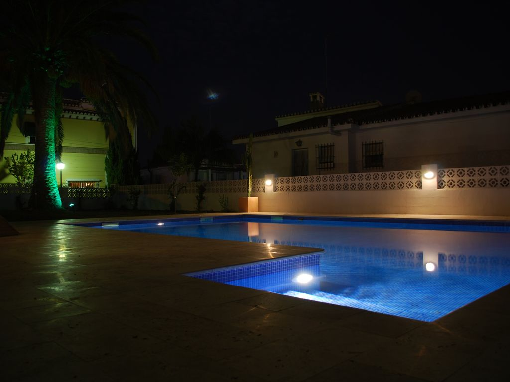 Pool Im Garten Hygiene Magnificent Seven Bedroom Detached Villa In Nerja Town With