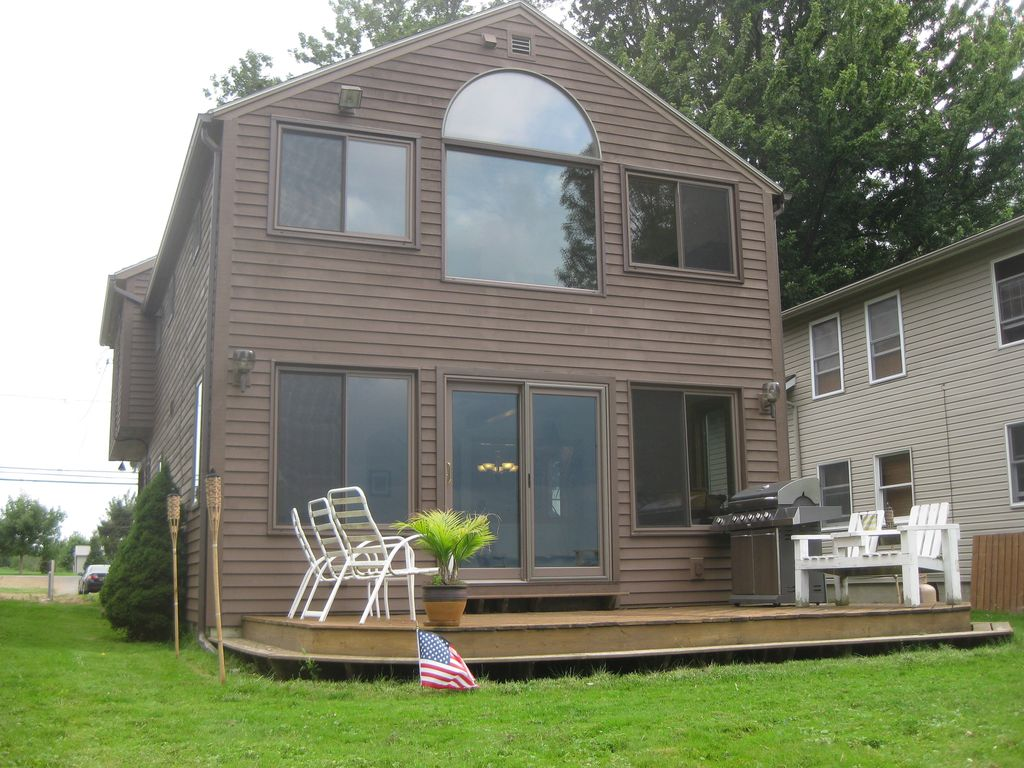 A Houses For Rent Awesome 3 Bdrm Oneida Lake House Rental Waterfront Retreat Bridgeport
